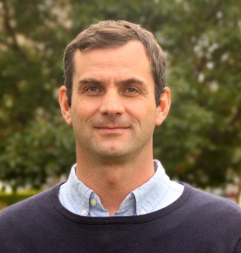 Dr. Eric Harris