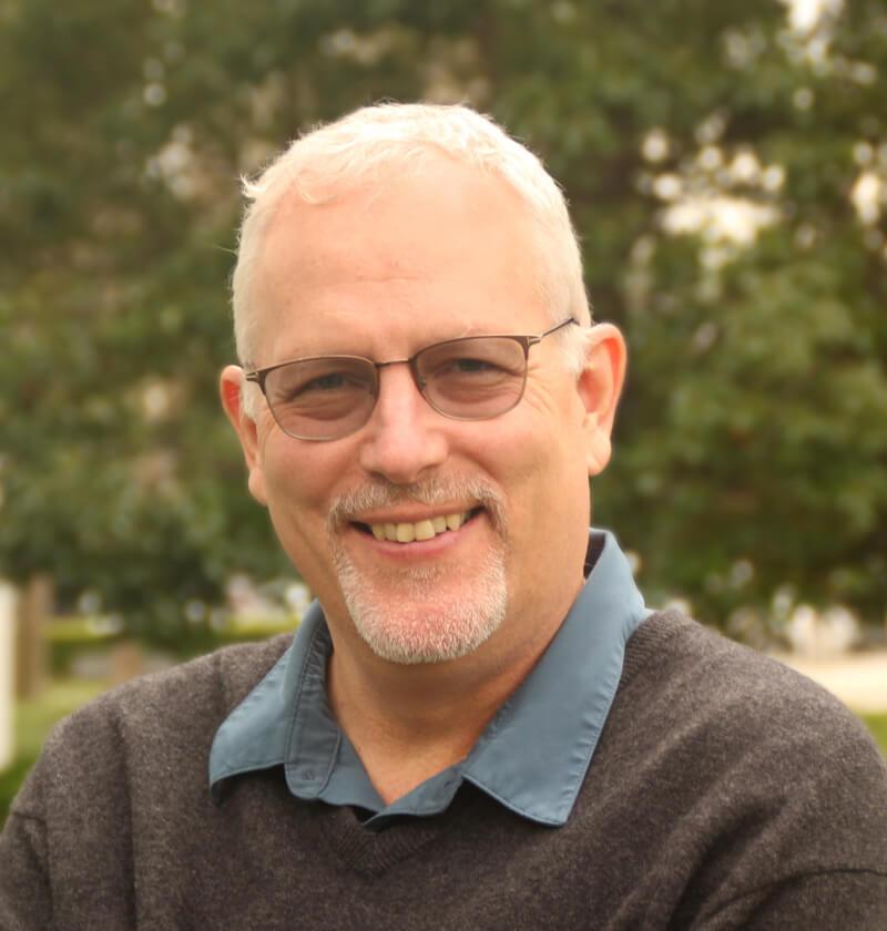 Dr. Jeff Dlott